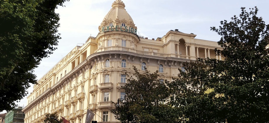 The Westin Excelsior, Rome Photo