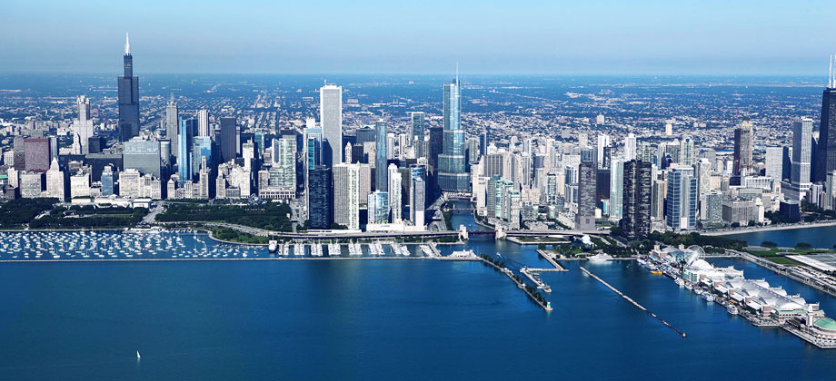 Celebrity hotels in chicago