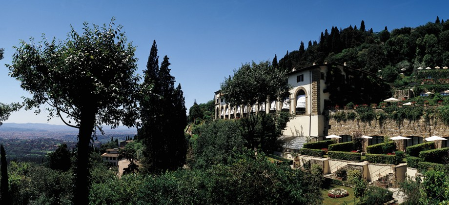 Villa San Michele, An Orient-Express Hotel Photo