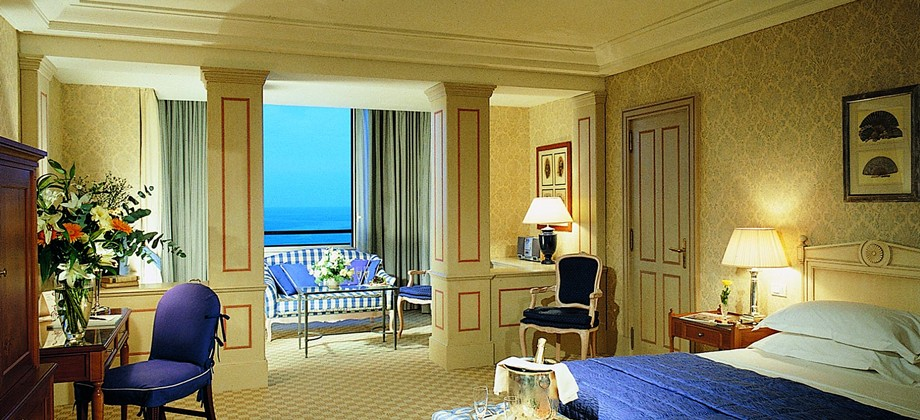 Rapallo Excelsior Palace Hotel
