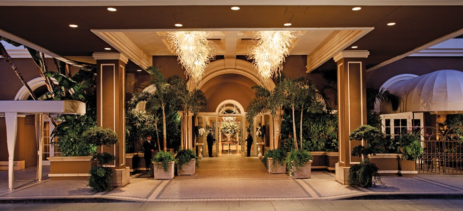 Four Seasons Hotel Beverly Hills Four Seasons Hotel Beverly Hil