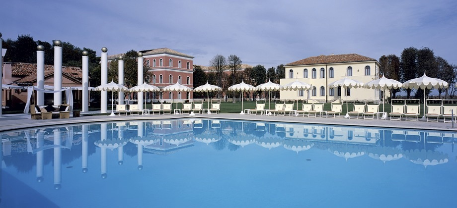 San Clemente Palace Hotel Resort Venice Italy Photo